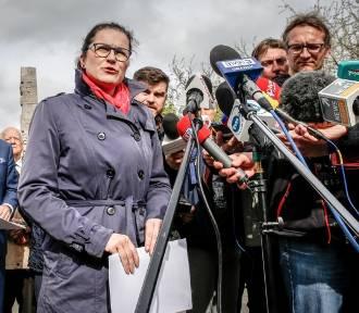 Nie milkną echa po wyroku NSA w Warszawie. Oświadczenie prezydent Gdańska