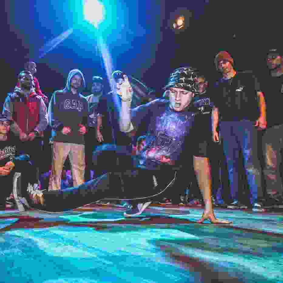 M1 Dance Battle: Drugi etap tanecznej ligi [ZDJĘCIA]