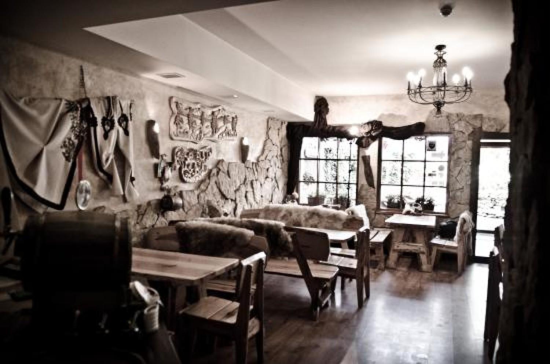 10. Restauracje Zielona Góra. Restauracja Zbójnicka