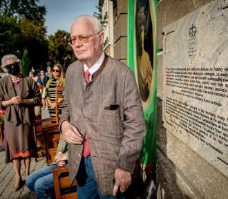 Książę Bolko wspominał rodzinę w Szczawnie - Zdroju, także wspaniałą Daisy