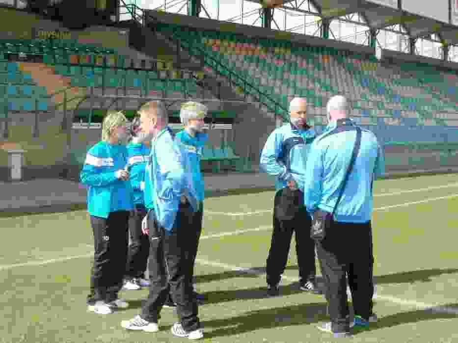 Za dwa tygdonie KKP rozegra bardzo ważny mecz z AZS-em Biała Podlaska.