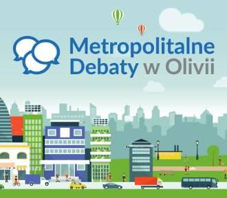 """Metropolitalne Debaty w Olivii. II debata """"Dziennika Bałtyckiego"""": Metropolia i mobilność"""