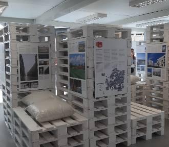 Polskie nominacje do nagrody Miesa van der Rohe na wystawie w ramach 4 Design Days ZDJĘCIA