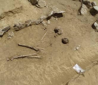 Słomniki. Znaleziska sprzed 5000 lat na budowie trasy S7