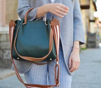 Modne torebki damskie – na większe i mniejsze okazje