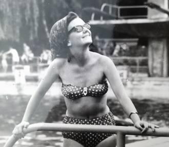 Moda w PRL-u. Tak się ubierały Opolanki w latach 60. [zdjęcia z archiwum nto]