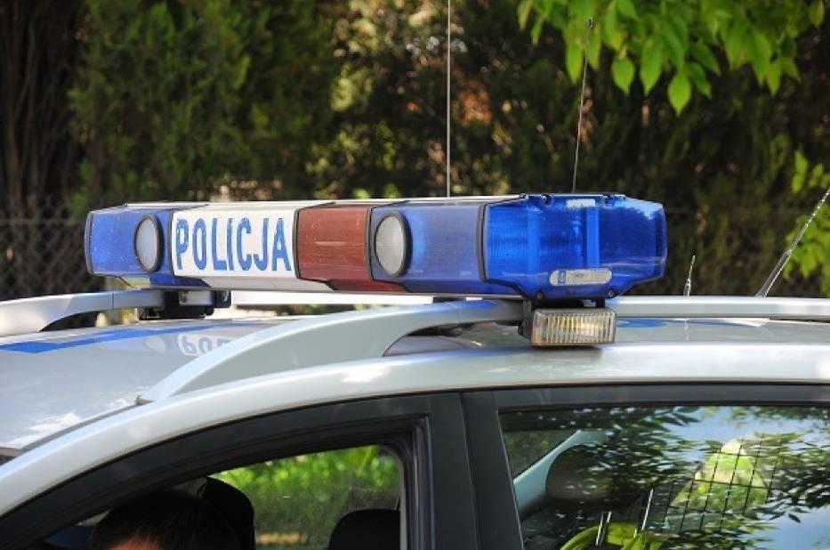 Tragiczny wypadek w Górce Klonowskiej