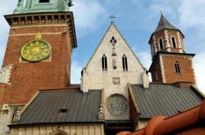 Katedra krakowska, Kraków, Wawel 5, telefon i godziny mszy