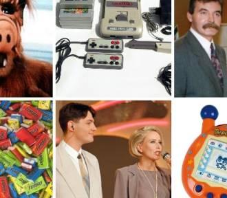 Ile pamiętasz z lat 90.? Sprawdź się! Rozwiąż quiz!