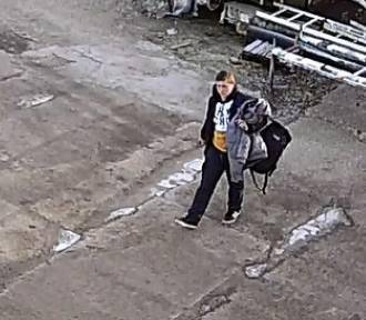 Ukradł sprzęt za 50 000 złotych. Rozpoznajesz go? [ZDJĘCIA]