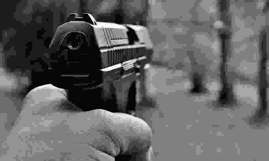 Samobójstwo funkcjonariusza Straży Granicznej. Strzelił sobie w głowę