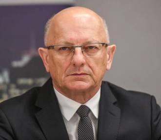 W 2023 roku Krzysztof Żuk będzie kandydował na prezydenta Lublina