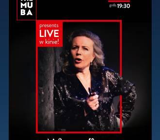 Transmisja monodramu Krystyny Jandy w kinie Helios w Libero Katowice!