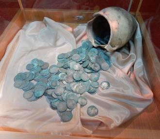 Niesamowite skarby znalezione w naszym regionie