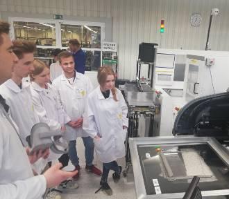 Lacroix testuje wirtualną linię produkcyjną dla nowych pracowników