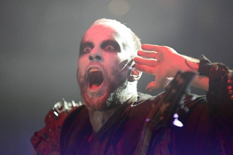 Zespół Behemoth jest nominowany w kategorii Album roku - rock.