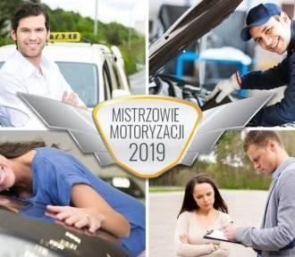 Liderzy z powiatu gdańskiego w plebiscycie Mistrzowie Motoryzacji