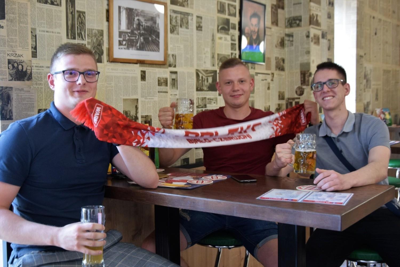 Euro 2020. Mecz Polska-Słowacja. Tak kibicowaliśmy [ZDJĘCIA]
