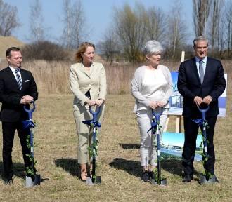 Firma Bardusch zaczyna budowę zakładu w Bochni