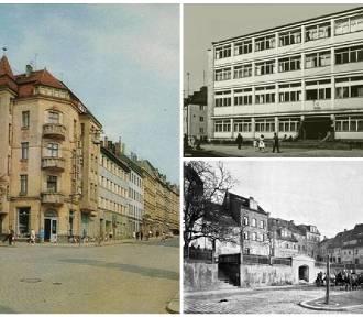 Zgorzelec kiedyś i dziś, czyli Google Street View kontra archiwalne zdjęcia. Zobacz!