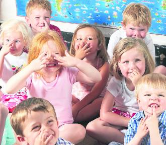 Fundusze europejskie wesprą edukację przedszkolną