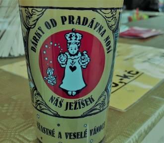 Jarmark Świąteczny w Brnie! Pyszne wino, bramboraky, langoše ZDJĘCIA