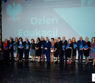 Obchody Dnia Edukacji Narodowej w Bełchatowie