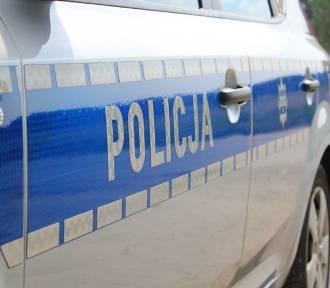 Śmiertelny wypadek na drodze Grudziądz - Kwidzyn. Samochód potrącił 65-latka