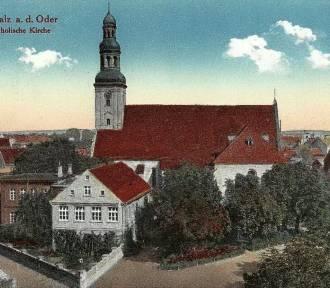 Najstarszy kościół w Nowej Soli obchodzi imieniny swojego patrona