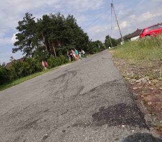 Tragiczny wypadek w Kochlewie. 37-latek zabił siebie i rok starszego brata