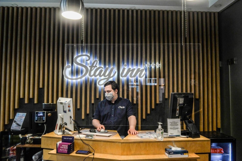 Hotel Stay Inn Gdańsk