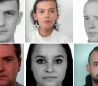 Są poszukiwani przez małopolską policję i mają mniej niż 30 lat. Listy gończe