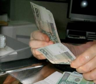 Ukradł pieniądze z bankomatu, policja go znalazła