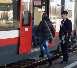 PKP Gniezno: korekta kursowania pociągów Kolei Wielkopolskich