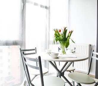 Apartament w Warszawie do wynajęcia dla rodziny
