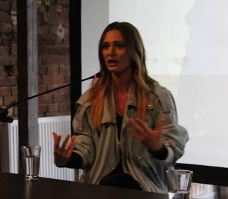 KTW Fashion Week. Spotkanie poświęcone modzie z Jessicą Ziółek