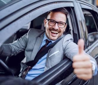 Prawo drogowe po dużych zmianach: te przepisy ułatwią ci życie