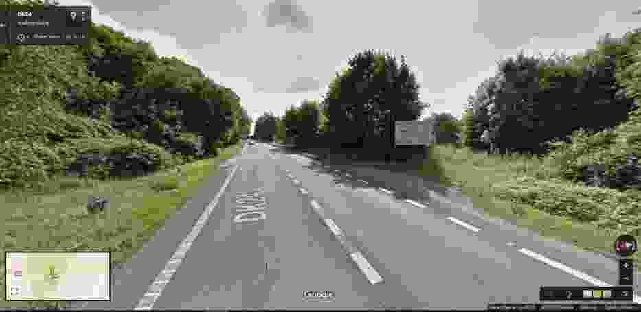 Droga Krajowa 24