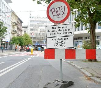 Remont w centrum Poznania skończą szybciej niż planowano!