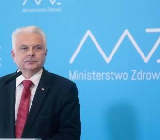 Koronawirus. Trzy powiaty z Małopolski na ministerialnej liście z ograniczeniami