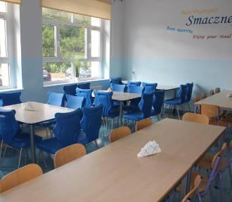 Przez wakacje w gminie Chmielno wyremontowano szkoły za prawie 230 tys. zł