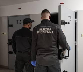 Są korupcyjne zarzuty dla kolejnych osób z Zakładu Karnego w Międzyrzeczu!
