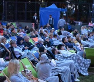 Kino letnie w Rumi oficjalnie rozpoczęte ZDJĘCIA