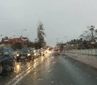 Pogoda Lany Poniedziałek: IMGW ostrzega przed wiatrem