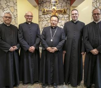 Już jutro w Łodzi pierwsze świecenia kapłanów z seminarium 35 plus