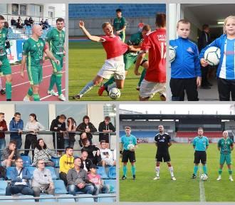 Mecz 4. ligi kujawsko-pomorskiej Lider Włocławek - Lech Rypin 2:1 [zdjęcia]