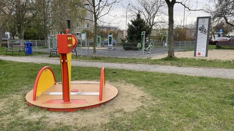 Nowe zabawki w Głogowie