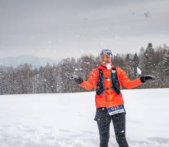 Zimowy Maraton Bieszczadzki – bieszczadzka magia w natarciu