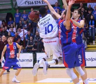 Koszykówka. Toruńskie Pierniki za twarde dla Kociewskich Diabłów