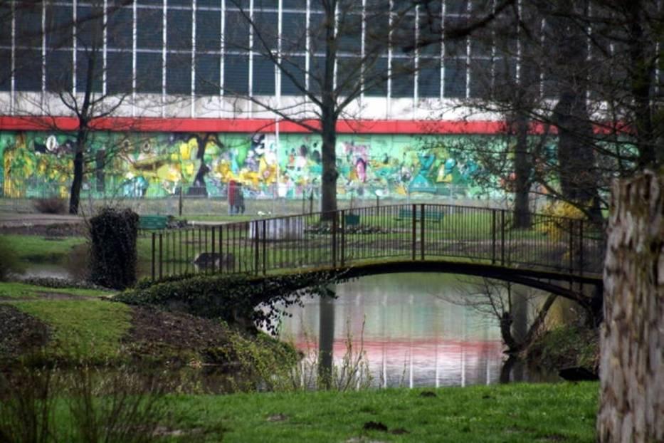 W Lublinie warto zobaczyć Ogród Botaniczny